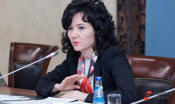 Лидия Михеева: в приоритете работы нового состава Общественной палаты будет поддержка НКО