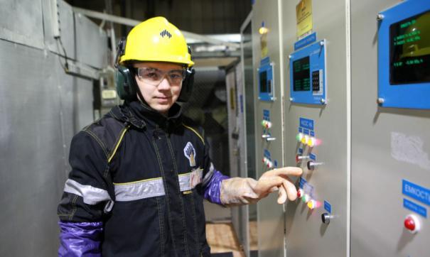 Лучшим машинистом НСЗРАП «РН-Юганскнефтегаза» стал Аяз Кучербаев