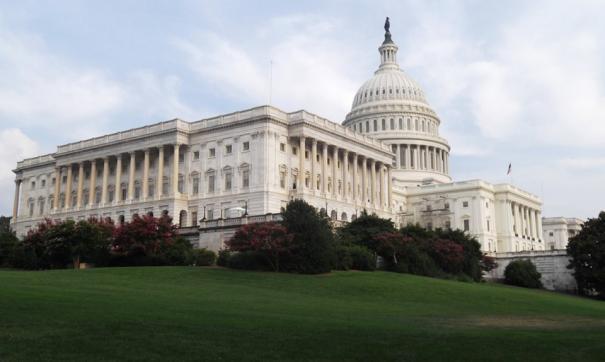 Бизнесмен Пригожин в открытом письме ответил Конгрессу США