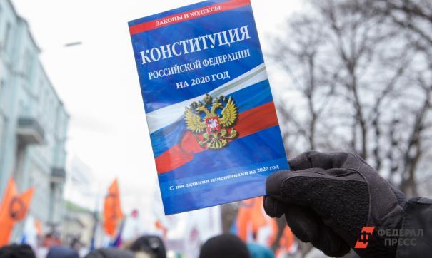 Путешественник Конюхов оценил поправку о культуре
