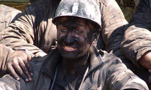 Угольщик