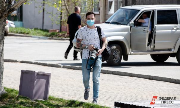 Субъекты «тюменской матрешки» вошли в число регионов со средним уровнем ограничения из-за коронавируса