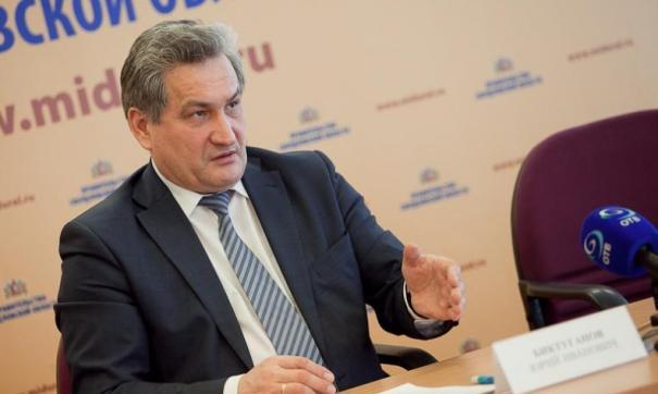 В ведомстве Юрия Биктуганова требуют начислять зарплату полностью