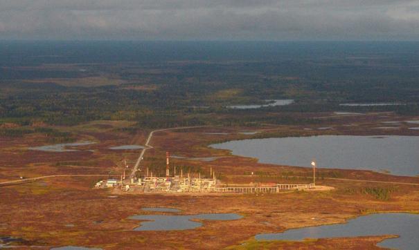 Нефтегазовые компании в Арктике смогут получить налоговые льготы