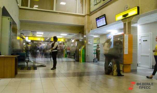 Региональные власти намерены выплатить аэропорту субсидию