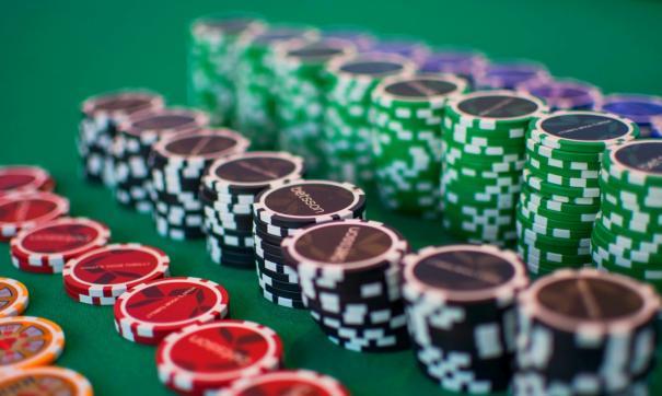 В Ноябрьске закрыли подпольное казино