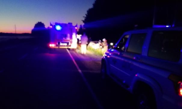 В ДТП с участием грузовика в Кировской погибли четыре человека