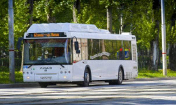 В Перми стартовал первый этап обновления пассажирских автобусов