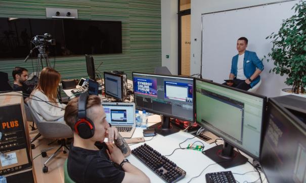 Призовой фонд онлайн-турнира составил 23 миллиона рублей
