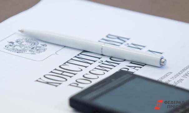 ЦИК одобрил участие Нижегородской области в дистанционном голосовании по поправкам в Конституцию РФ