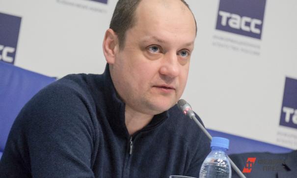 В Екатеринбурге продумывают варианты движения «Бессмертного полка»
