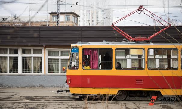 С 1 июля в Нижнем Тагиле проезд в трамваях подорожает до 21 рубля