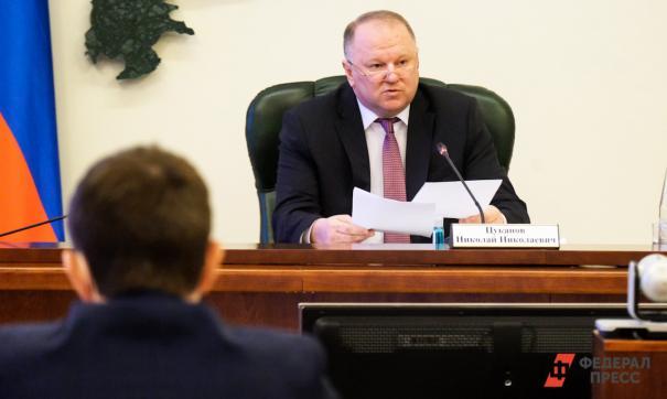Полпред в УрФО Николай Цуканов потребовал от глав регионов ускориться с решением ЖКХ-проблем жителей