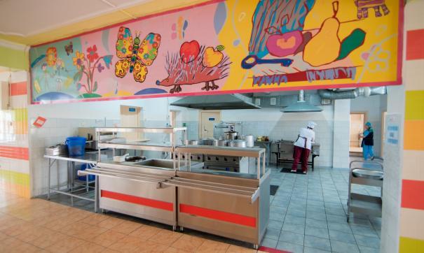 В Бурятии начали открываться кафе и рестораны