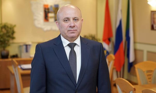 Мэр Хабаровска вылечился от коронавируса