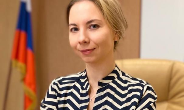 Приморскую ФАС возглавила победительница конкурса из Мордовии