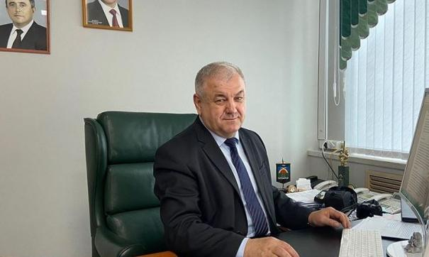 В Охе состоялось первое заседание суда против мэра Сергея Гусева