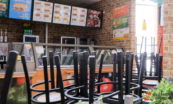 На Колыме снова начали открываться кафе и фитнес-центры