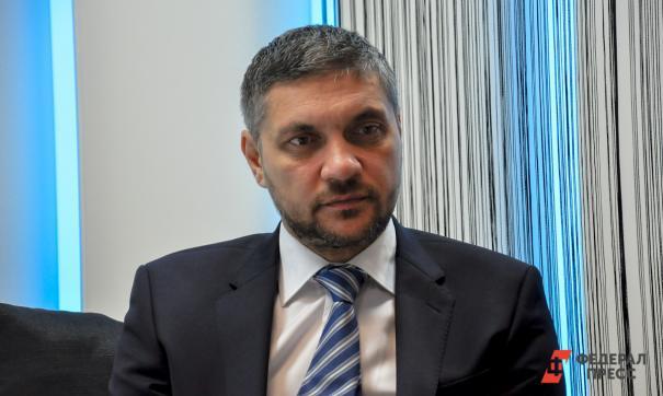 Глава Забайкалья раскритиковал работу главы краевого минэкономразвития