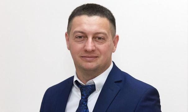Бывший глава Долинска получил пост в мэрии Южно-Сахалинска