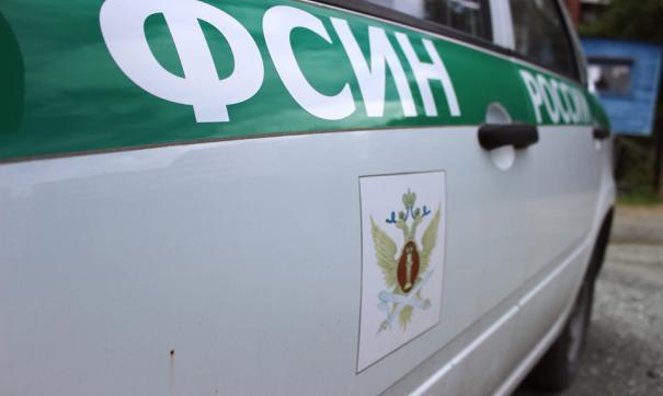 В Хабаровском в ДТП погиб сотрудник ФСИН