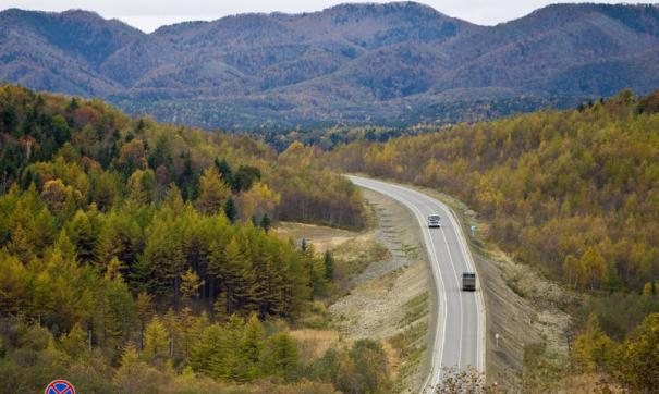 В Южно-Сахалинске в рамках нацпроекта строят новый мост