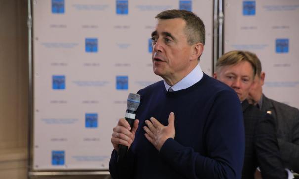 Валерий Лимаренко намерен добиться отставки мэра Охи