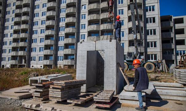 Удорожание жилья чаще всего вызвано объективными факторами