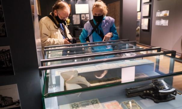 Музей истории Екатеринбурга уже на этой неделе отпразднует 80 лет со дня основания.