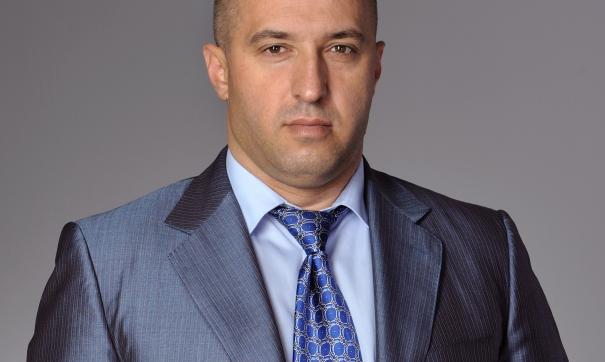 Кумпилов рассказал о работе Россельхозбанка