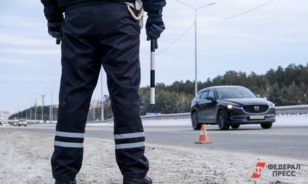 В Кузбассе произошло тройное ДТП