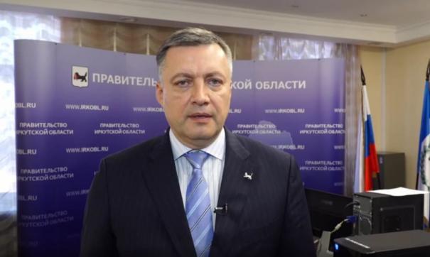 Игорь Кобзев провел пресс-конференцию в цифровом режиме