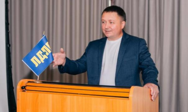 Ранее Андрей Духовников появлялся в предвыборном пространстве единожды