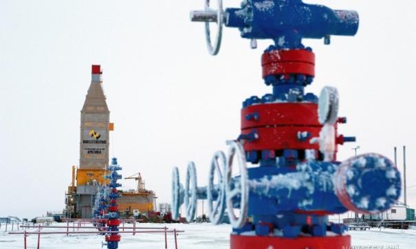 Эксперт: Россия как ключевой производитель газа в мире обязана иметь достаточно серьезное присутствие на газовом рынке