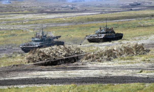 Грушко не исключил возможности провокаций со стороны НАТО во время парада Победы