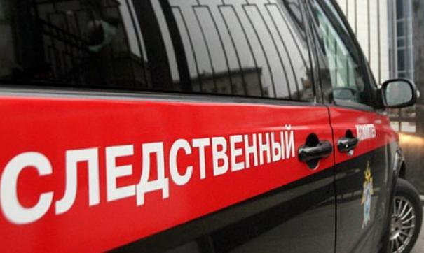 СКР по Оренбургской области проводит следственные действия