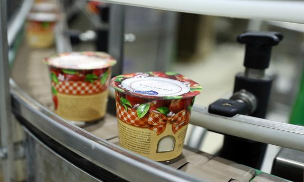 Пищевая промышленность Мордовии демонстрирует уверенный рост