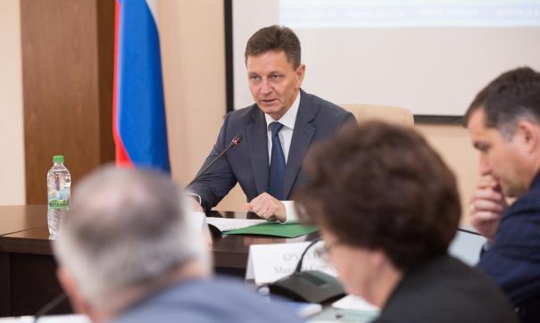 Газовые долги Владимирской области превысили 3 млрд рублей