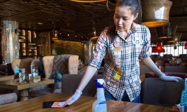 Кафе и рестораны готовятся соблюдать все меры предосторожности, главное – начать работу