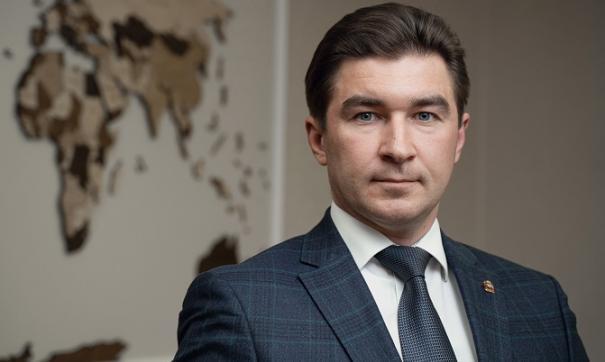Сергей Таскаев рассказал, как вуз перешел на дистант