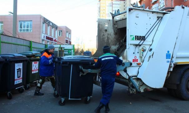 Предприниматель считает, что у сферы переработки отходов большое будущее