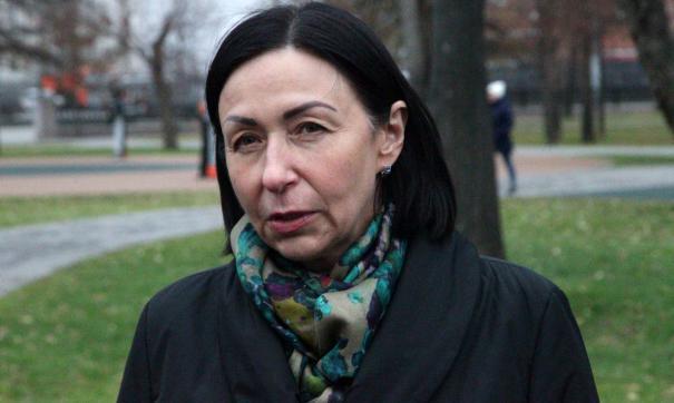 Наталья Котова рассказала о планах работы на 2020-2021 гг