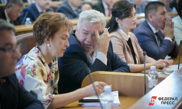 Главврач онкологической больницы Андрей Важенин расскажет подробности случившегося