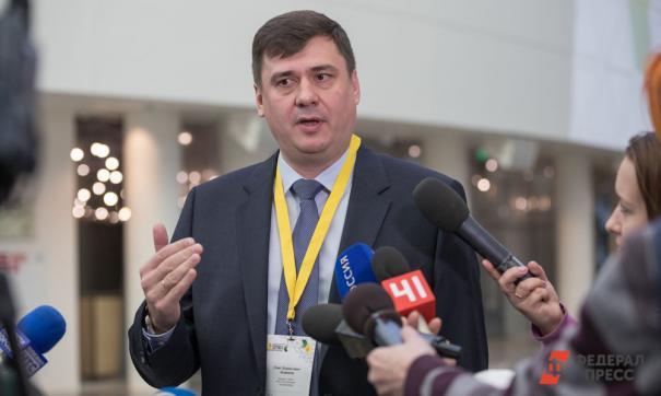 Ответственный за экономический блок в мэрии Челябинска Олег Извеков рассказал, что началась выдача кредитов под ноль процентов