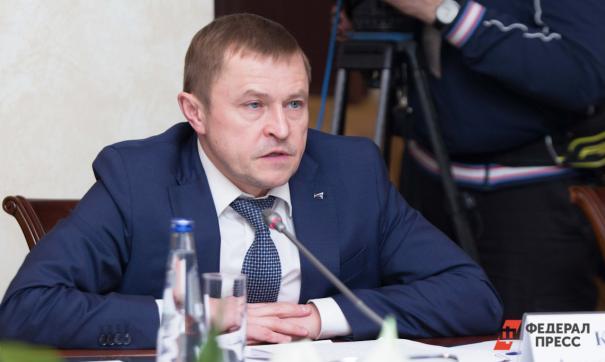 В России создается новый нацпроект