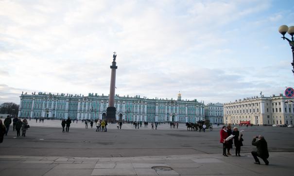 Петербургские ТЦ также возобновят работу с 6 июля