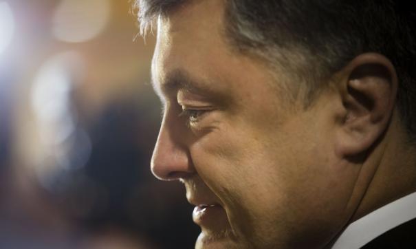 Порошенко допросили при рассмотрении апелляции по делу о госизмене Януковича