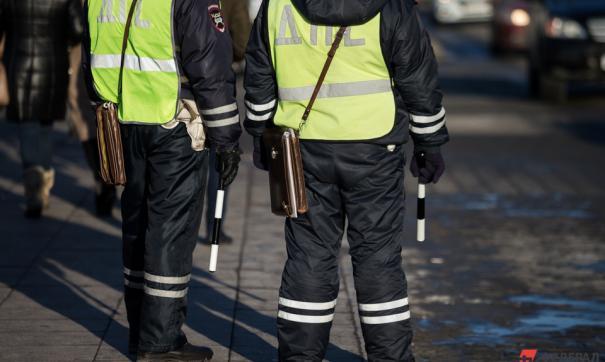 В Москве неизвестные открыли стрельбу