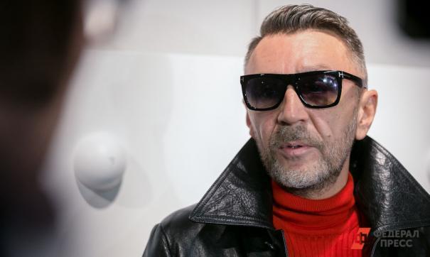 Шнуров собирается включить в сетку телеканала RTVI музыкальную программу