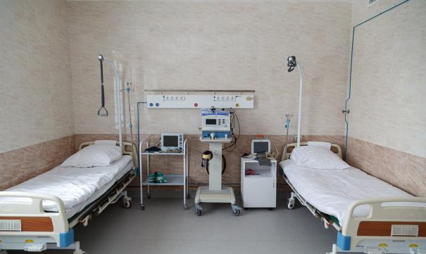 В Москве за сутки зафиксировали 71 смертельный случай от коронавируса